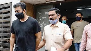 Raj Kundra Bail: अश्लील फिल्म मामले में अभिनेत्री शिल्पा शेट्टी के पति राज कुंद्रा को राहत, कोर्ट से मिली जमानत