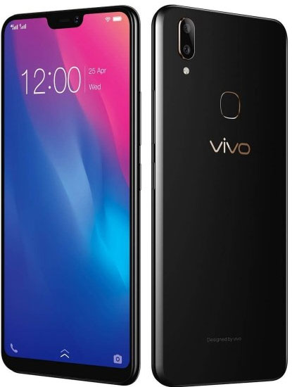 Spesifikasi dan Harga Terbaru Vivo Z3