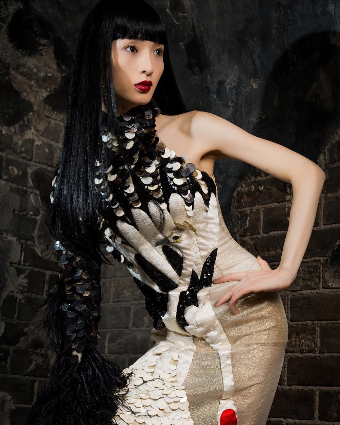 Kayo Sato Most Beautiful Japanese Trans Model Tg Beauty