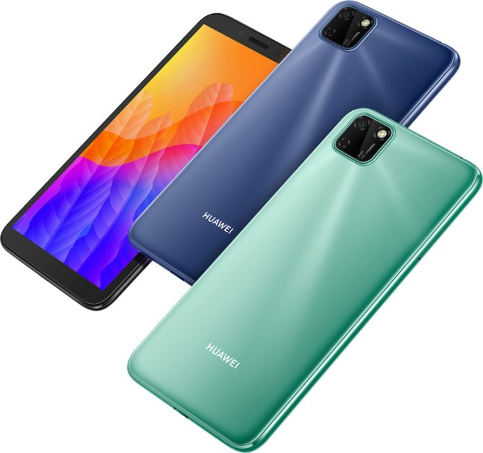 huawei y5p philippines