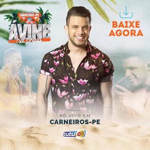 Avine Vinny - Carneiros - PE - Janeiro - 2020