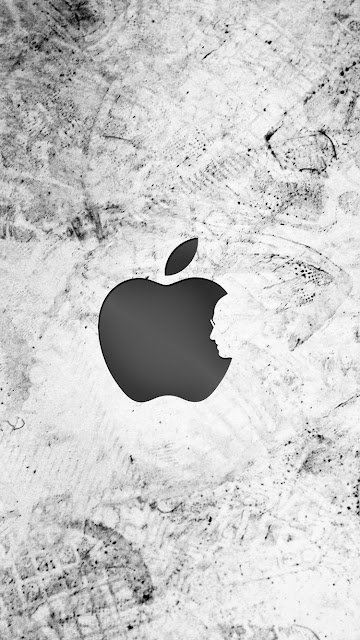 Apple Logo iPhone 5 Wallpaper-coolwallpaperforiphone_com