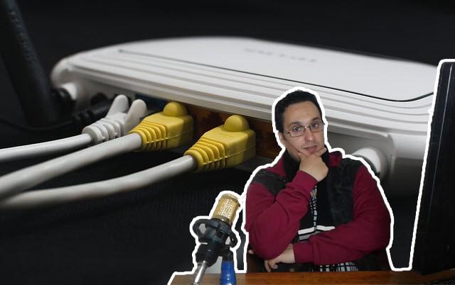 هل حقاً اعادة تشغيل الراوتر و قفله يساعد في حل مشاكل الانترنت؟