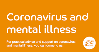 Coronavirus and mental health dangers