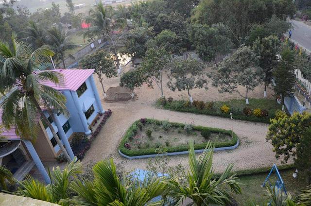 top resort in Sreemangal