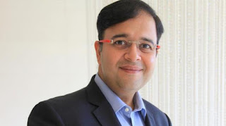 S[otlight :  Facebook India MD Umang Bedi quits; Bhushan named interim head