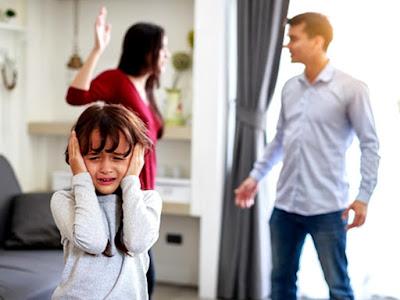 Hak penjagaan anak selepas bercerai