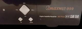 Qmax 999 H3 Plus