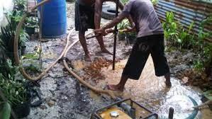 Informasi Jasa Service Sumur Bor Samarinda, Kalimantan Timur