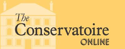 Blackheath Conservatoire logo