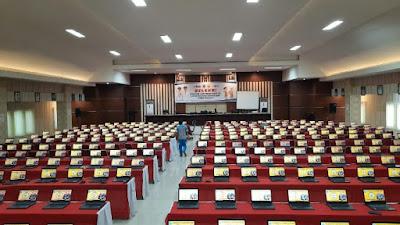 Update Info Pendaftaran Seleksi CPNS Kabupaten Bone 2021 Hanya di Link Ini