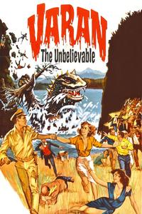 Watch Varan the Unbelievable Online Free in HD