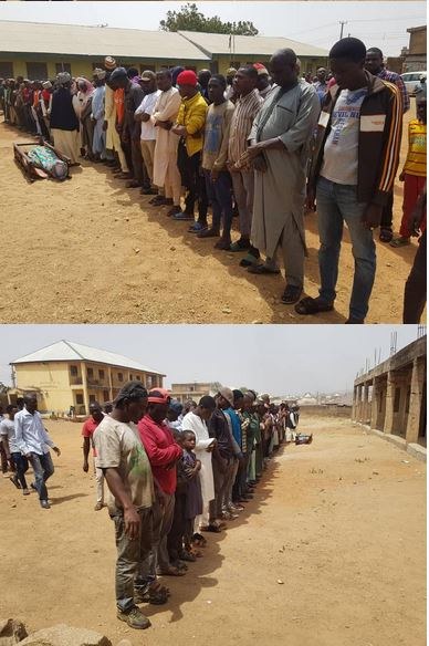 Sad! 26yr old man commits suicide over N300,000 debt
