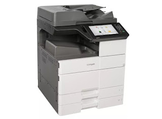 Lexmark MX910de Driver Downloads, Review And Price