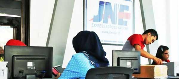 Tempat & Cara Ambil Paket Kiriman JNE Kab Aceh Barat Daya