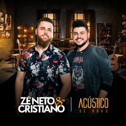 Cheiro De Terra - Zé Neto e Cristiano Part. Daniel Acústico