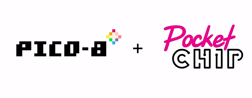 Indie Retro News: Pocket C H I P  launches, with Pico-8 as a Pack-in