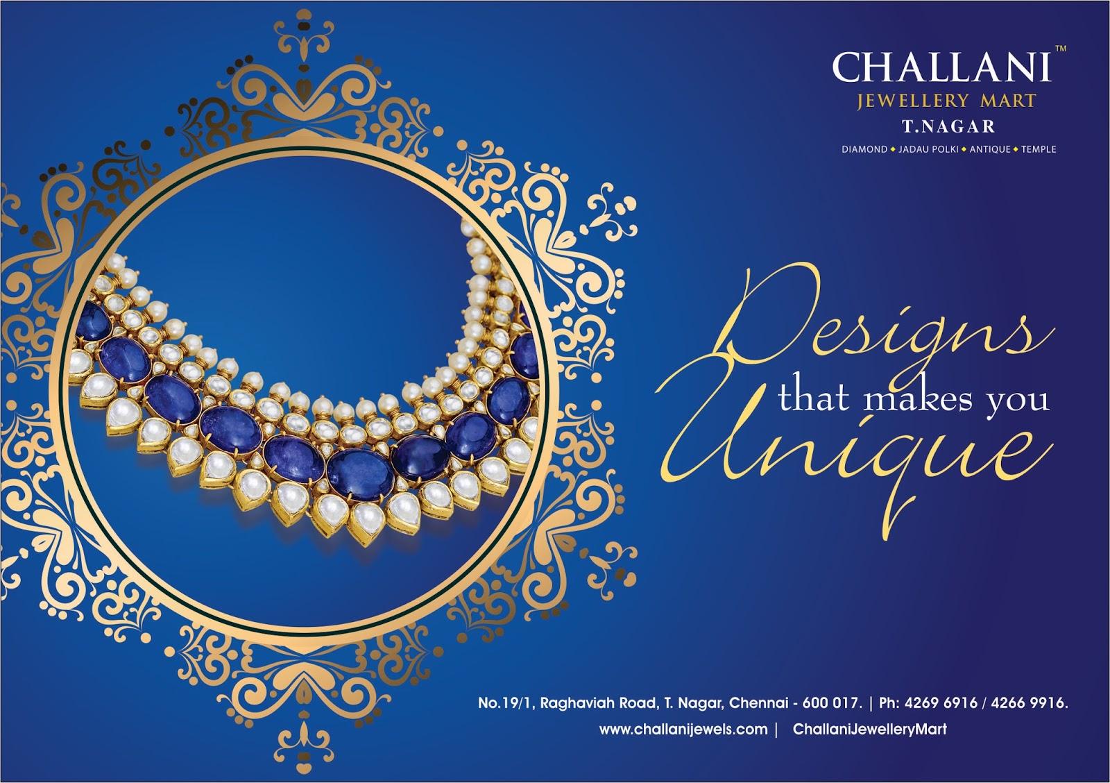 Ad Concept jewellery ad concept | deepak senior visualizer