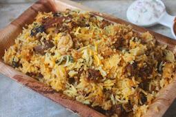 Muttоn Dum Bіrуаnі Rесіреѕ, Very tasty
