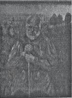 Jean-Philippe Lavallé (1809-1913), de oudste 100-jarige combattant van 1830