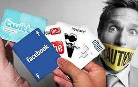 Tips Aman Menggunakan Sosial Media