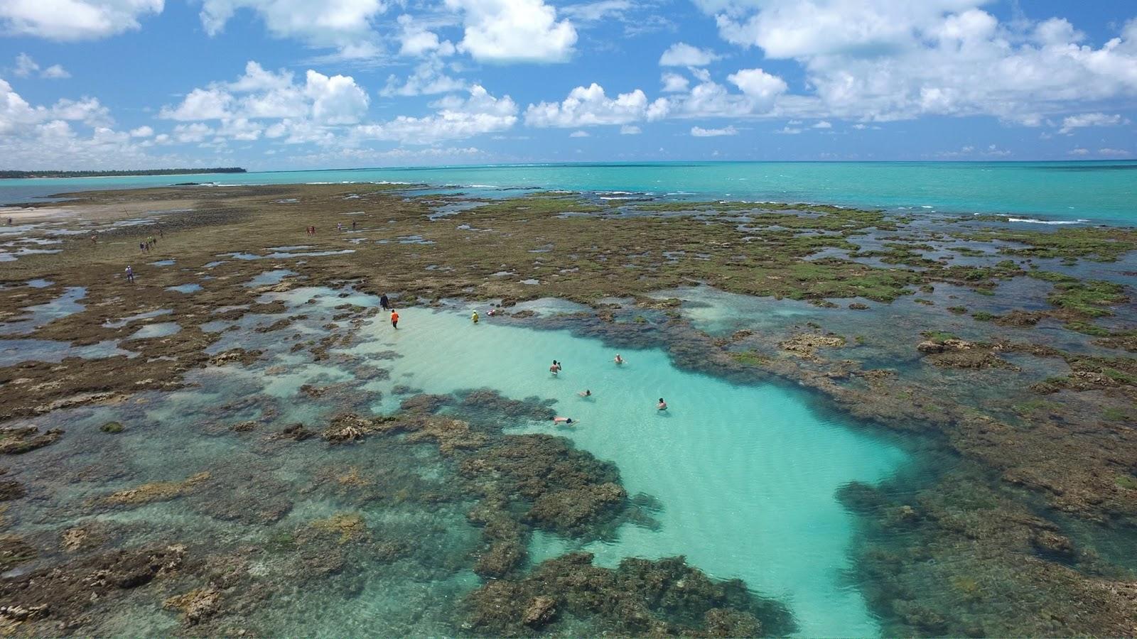 Como saber o momento certo de visitar s piscinas naturais for Piscina natural de fontcalda
