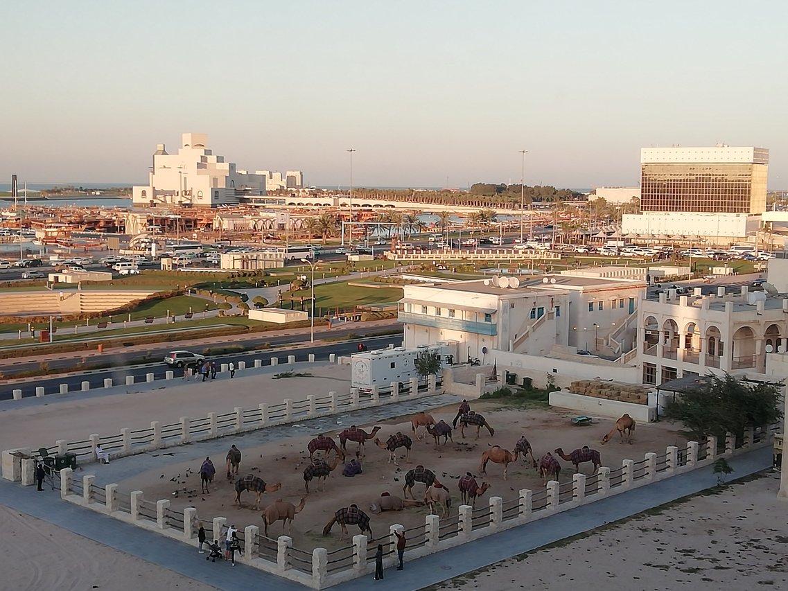Qatar Lennot