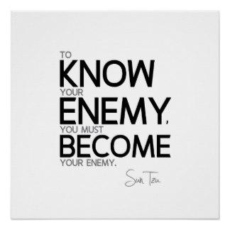Sun Tzu inspirational quotes