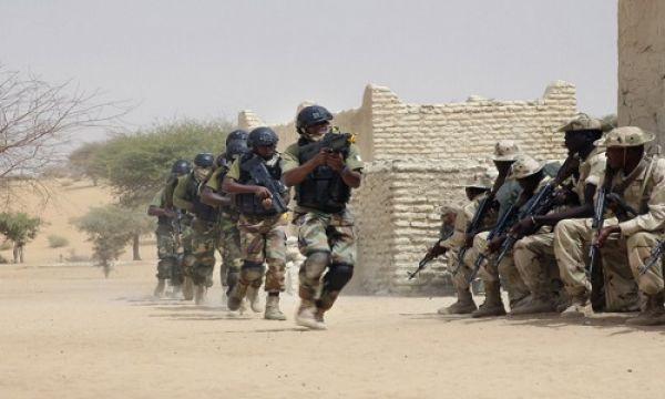 Four soldiers killed as troops pound bandits in Zamfara