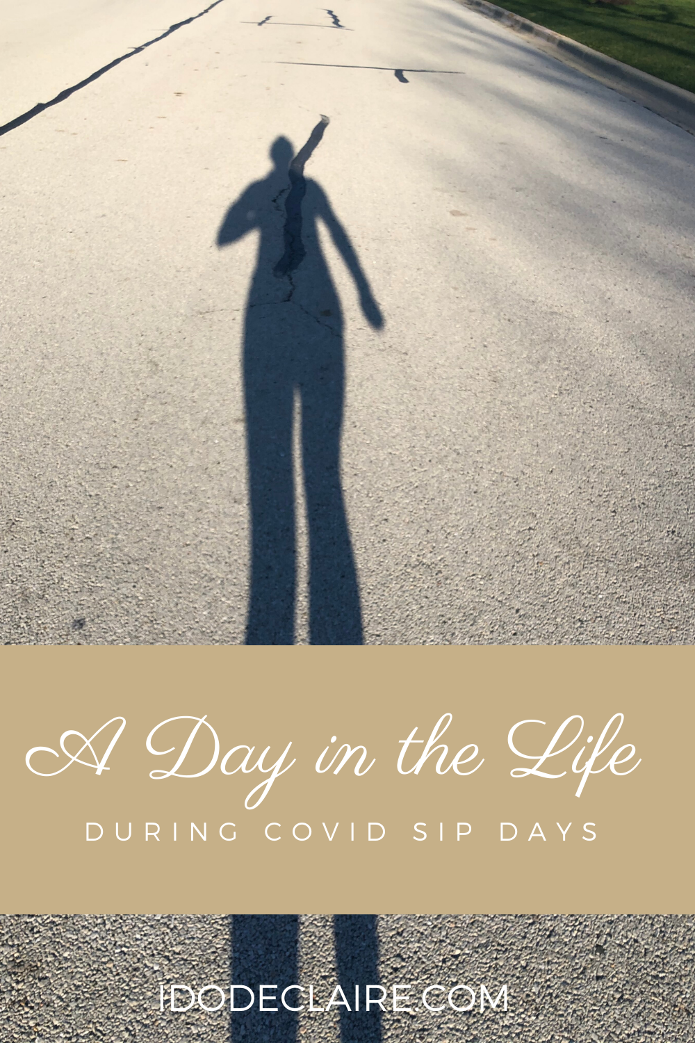 Day in the Life of a SAHM During COVID-19