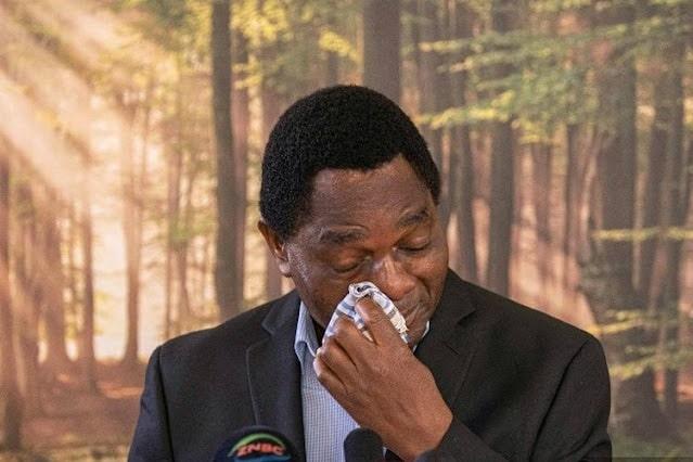 Baru Terpilih, Presiden Zambia Kaget Utang Membengkak, Kas Negara Kosong Dikorupsi