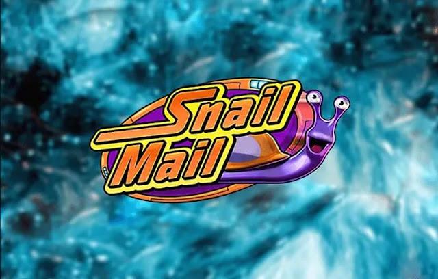 تحميل لعبة الدودة الشقية Snail Mail للكمبيوتر برابط ميديا فاير