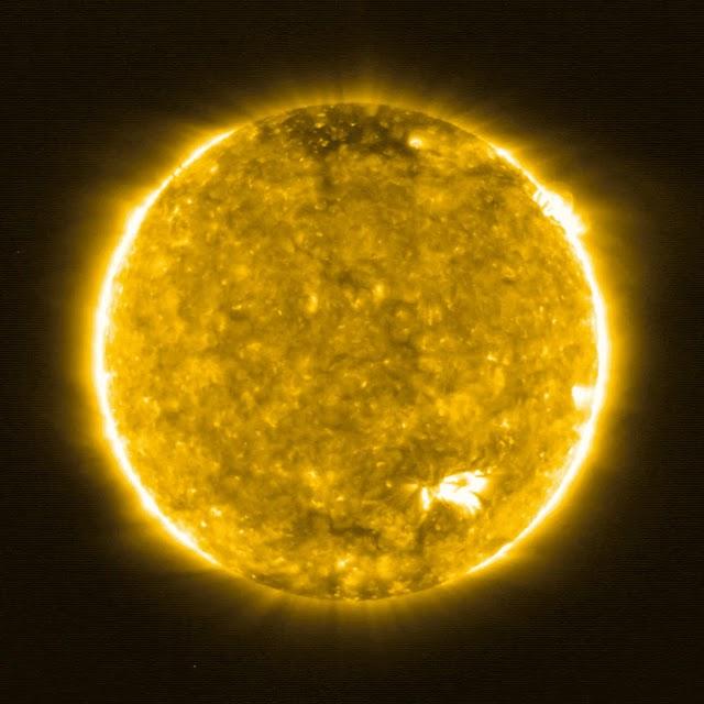 É possível que uma tempestade solar destrua nossa civilização?
