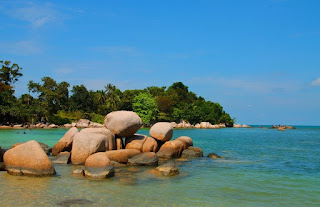 Trikora Beach | Hidden Paradise Island Of Bintan