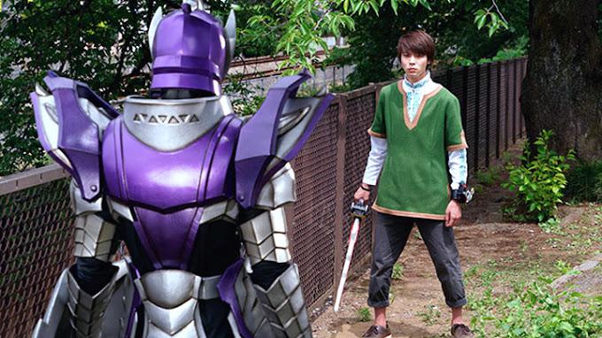 Kishiryu Sentai Ryusoulger Episode 20 Subtitle Indonesia