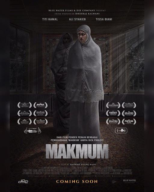 Film Makmum
