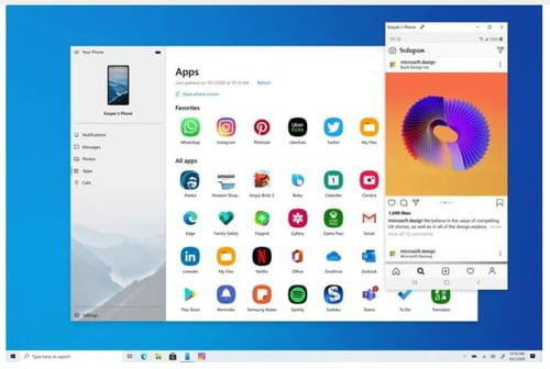 Windows 11 may bring Android apps to the Microsoft Store