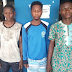 Suspected cultists arrested on initiation ground