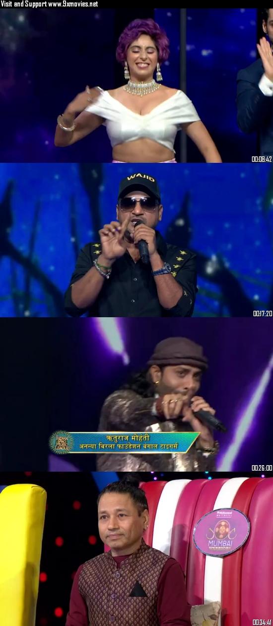 Indian Pro Music League 24 April 2021 HDTV 480p 180MB