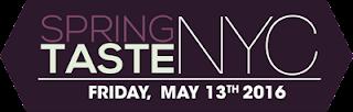 Spring Taste NYC