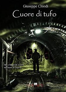 dark zone editore