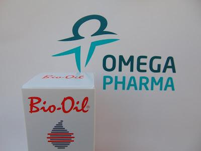 Bio-Oil, o meu aliado no combate às estrias