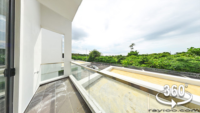 Sungai Burung Balik Pulau Double Storey Bungalow By Raymond Loo 019-4107321
