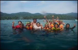 3Hari2Malam Medan Pulau Sabang