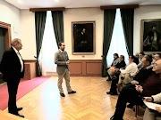 A városházán, a polgármesteri hivatal feladatainak bővítéséről tartottak megbeszélést