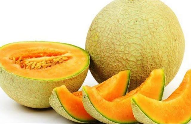 Gambaran buah melon