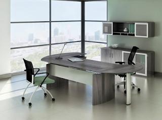 medina desk set