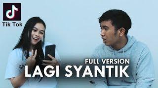 Lirik Lagu Kery Astina Parody Siti Badriah - Lagi Syantik
