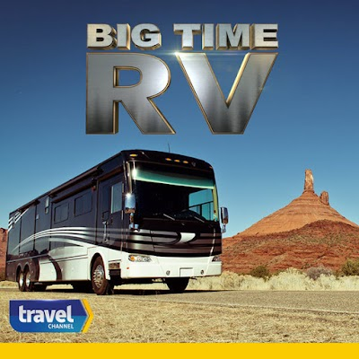New Season of 'Big Time RV' Premieres Sunday, March 5