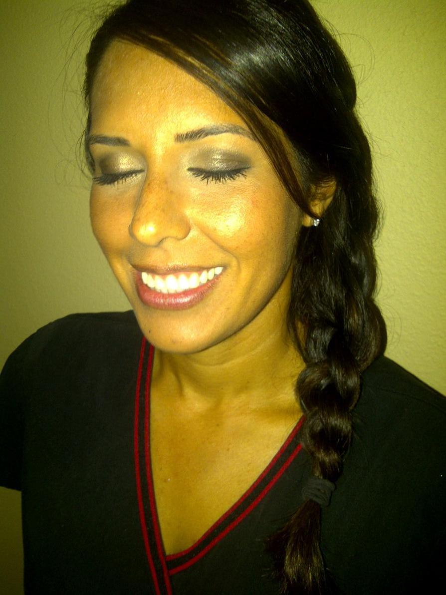 Jackie Chavez Nude Photos 32